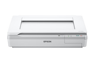 Epson WorkForce DS-50000 driver descargar