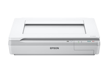 Descargar Driver Epson WorkForce DS-50000