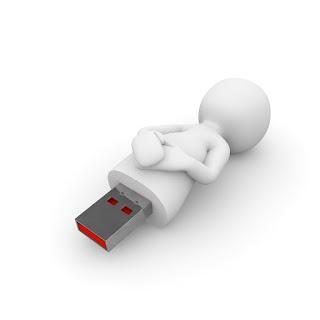 Instalación en una memoria USB