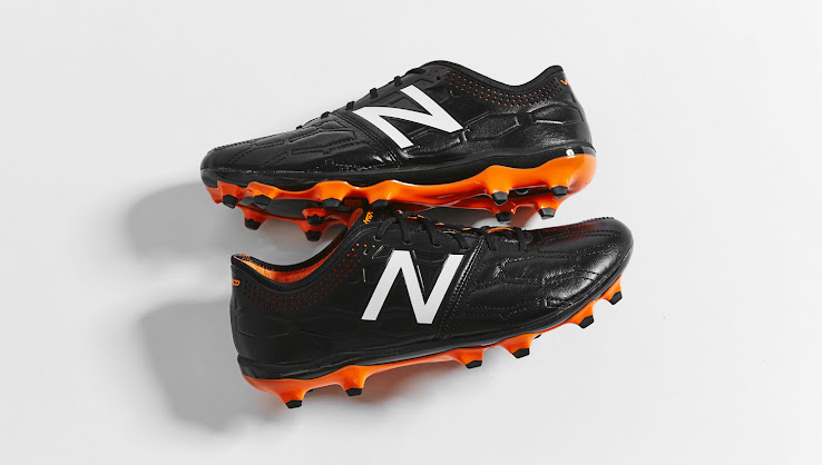 711910311 New Balance Visaro 2 Leather Boots Released - Footy Headlines