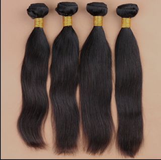 Types of Weave