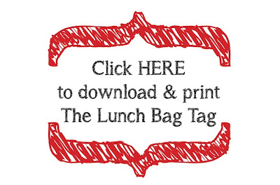 Download the Lunch Bag Tag