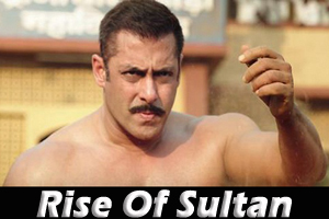 Rise Of Sultan