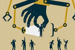 Pengertian Kebijakan Publik Menurut Para Ahli Beserta Bentuk Dan Tahapannya