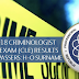 FULL LIST: June 2018 Criminology Board Exam Passers - A-H