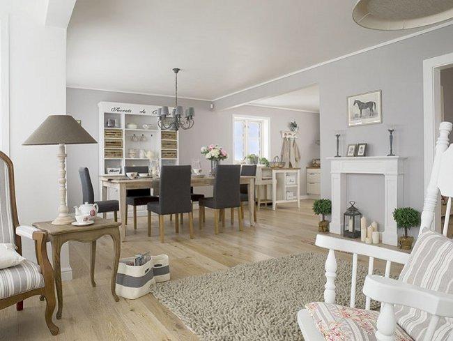 Chic Amp Cosy Home Shabby Home Arredamento Interior Craft