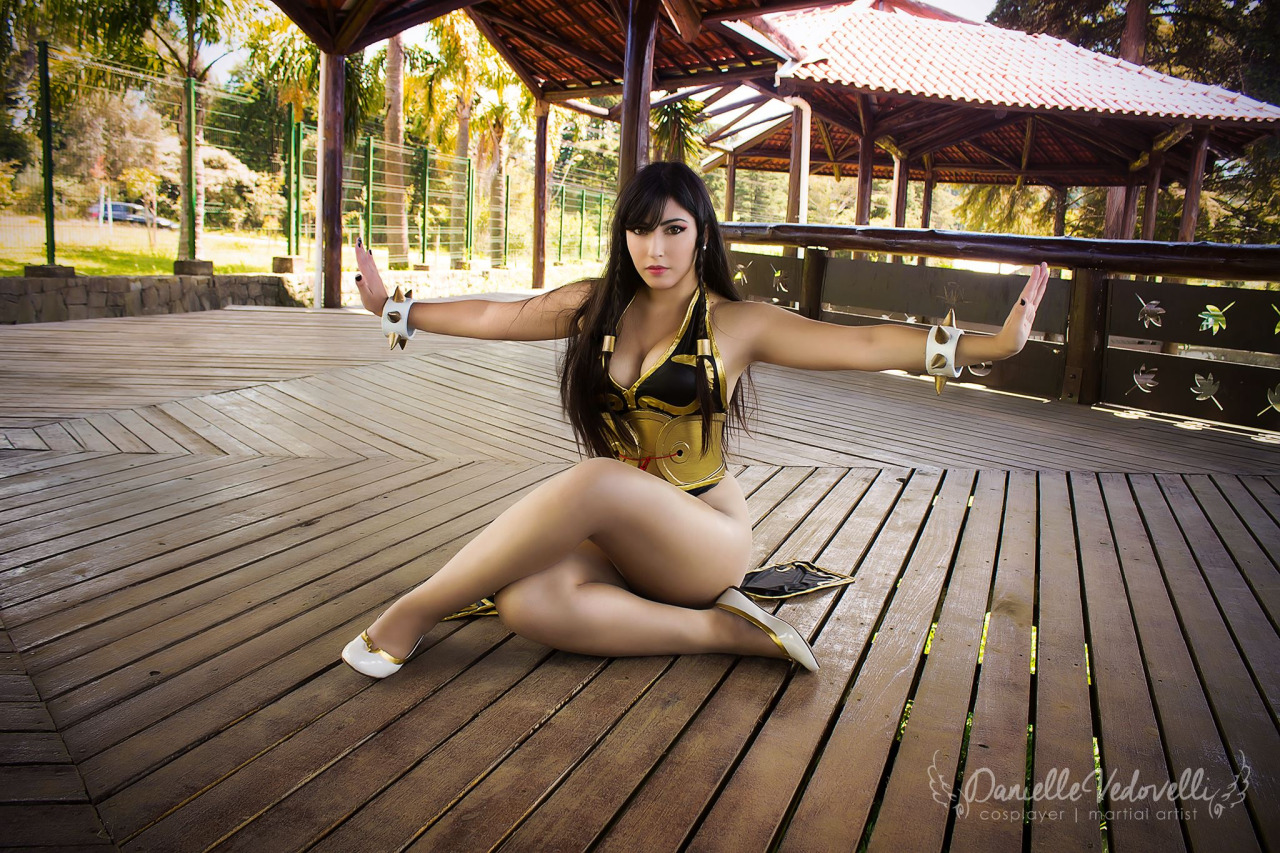 71 fotos de lindas cosplayers