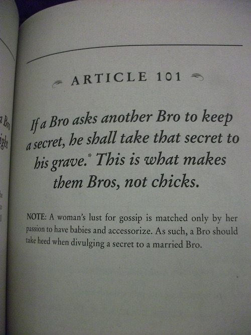 Dating friend's ex bro code