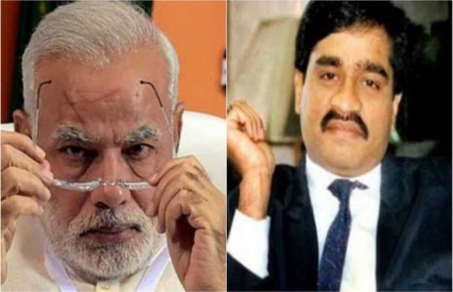 Dawood Abraham to make PM Modi to hold a team of 50 officers