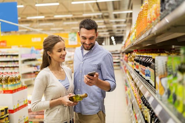 Jak oszczędzać na codziennych zakupach?