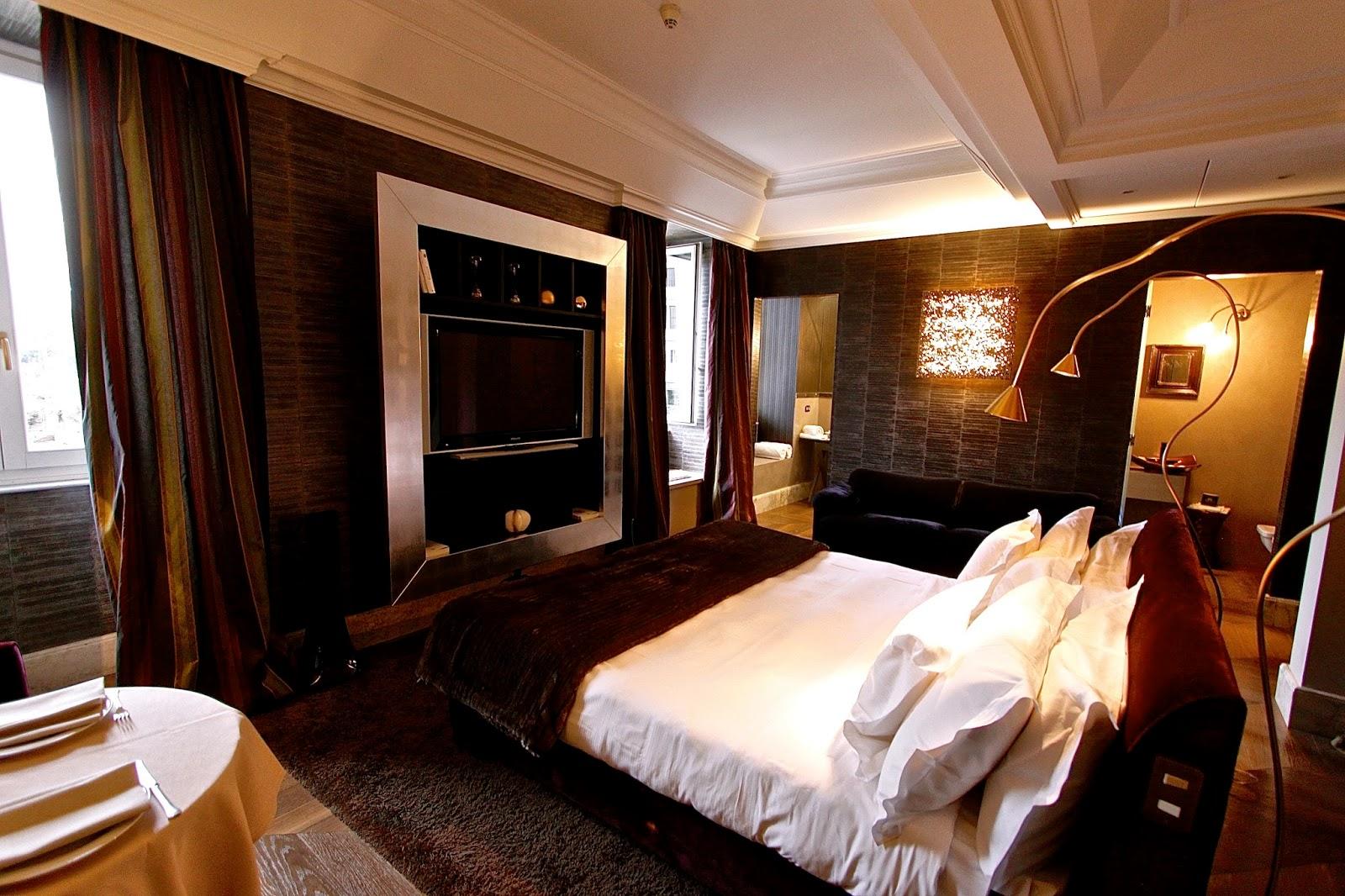 Hotel Manfredi Roma