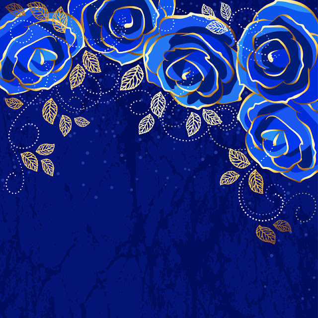 Royal Blue Background Photos free