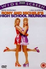 Watch Romy and Michele's High School Reunion (1997) Megavideo Movie Online