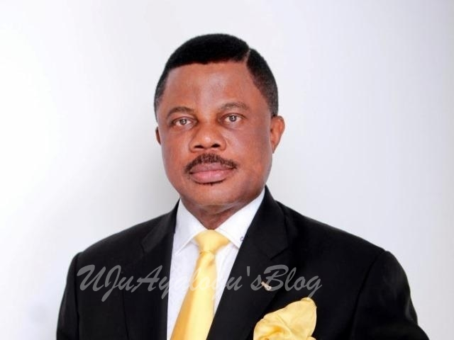 Governor Obiano Gets 221 Police Officers Ahead of Election