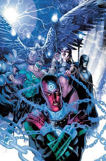 Green Lantern: La Venganza de Mano Negra