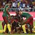 Liste des 23 joueurs convoqués en vue des rencontres contre le Maroc et le Brésil