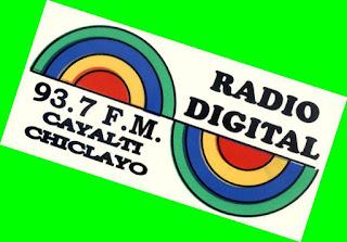 Radio Stereo Digital 93.7 FM Cayalti