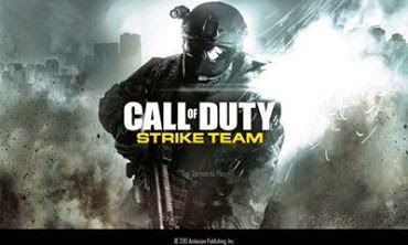 Call of Duty : Strike Team for Android Full