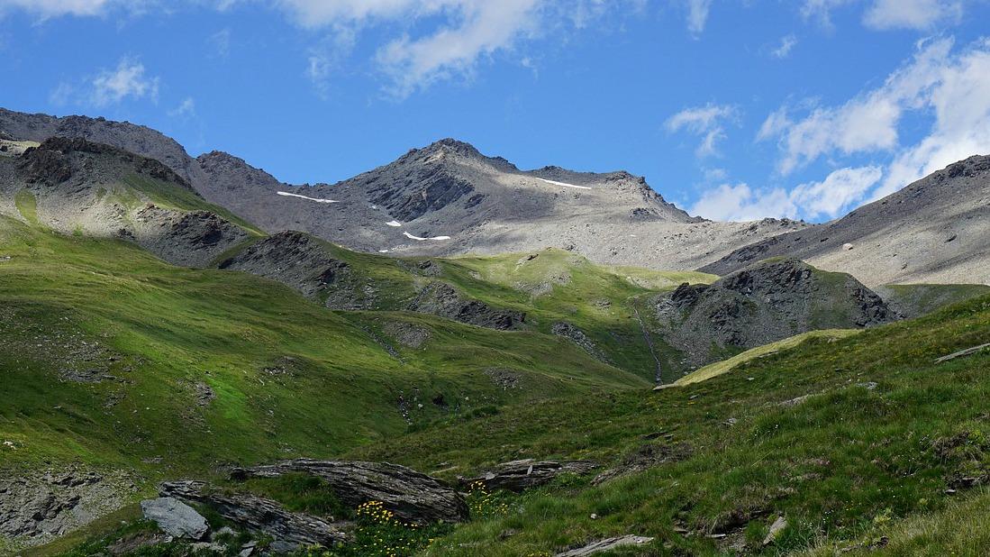 Grand Glaiza 3293 m
