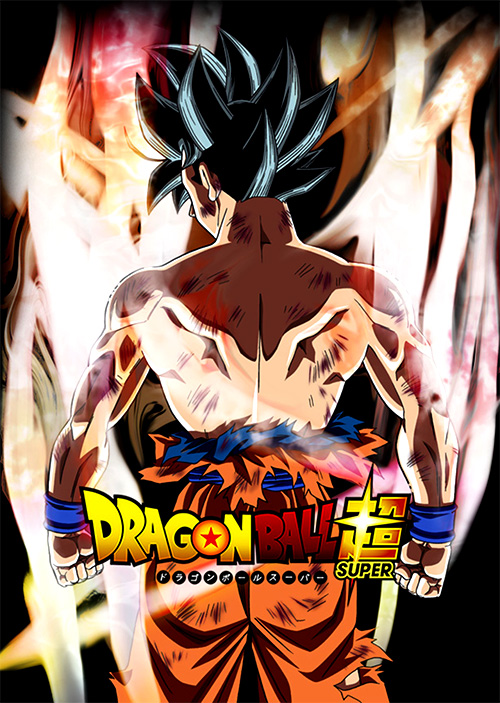 Dragon Ball Super (Latino/Japones) Episodios Completos Online Sub Español