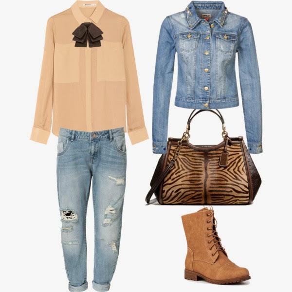 Inspiración outfit