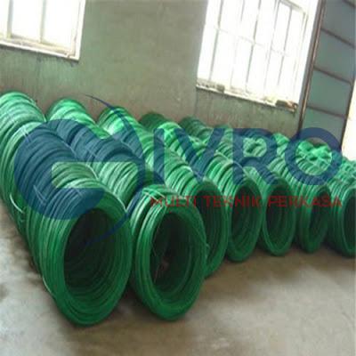 Apa Itu Kawat BWG PVC | Pabrik Kawat BWG PVC