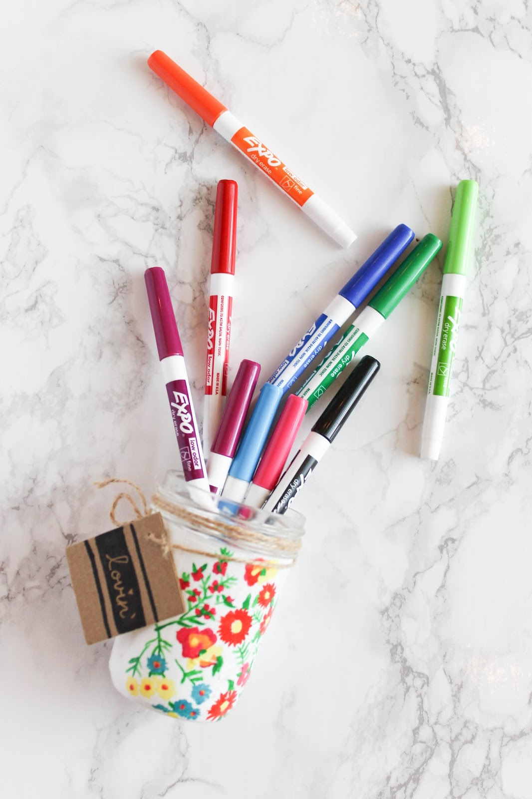 Best Dry Erase Markers for College | The Bella Insider