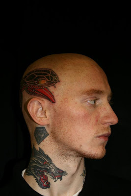 Red Headed Men Frank Carter Ginger Musician