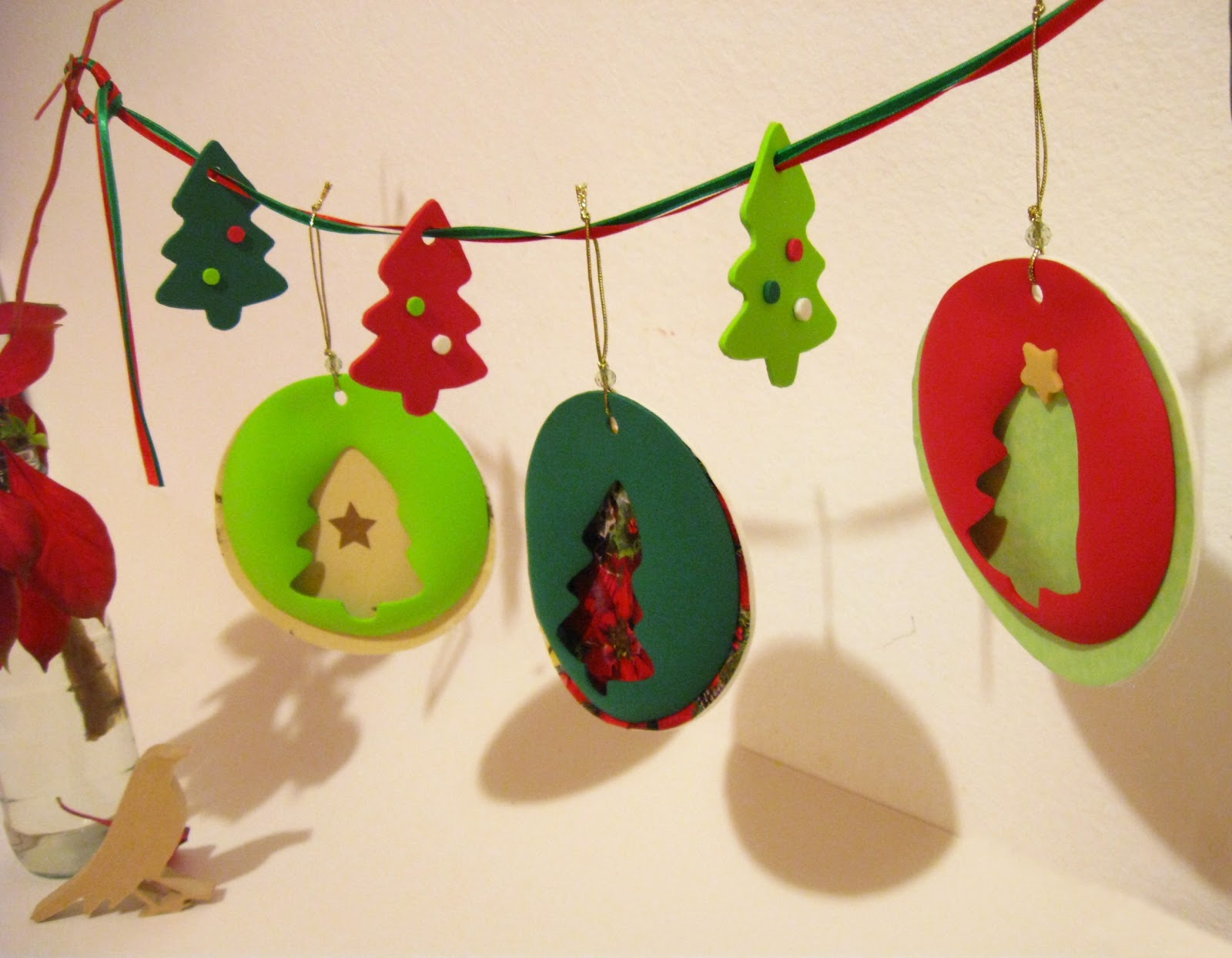 Pinterest Adornos De Navidad Pinterest Adornos De Navidad With - Adornos-navidad-infantiles