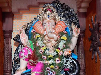 Pavwala Street Sarvajanik Ganesh Utsav Mandal