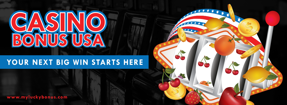 Casino bonus codes USA