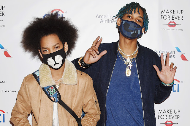 Video: Ayo & Teo - Rolex