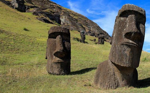 Lore Lindu Megalitik