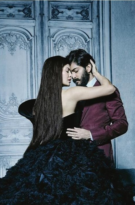 Harshvardhan Kapoor Photoshoot