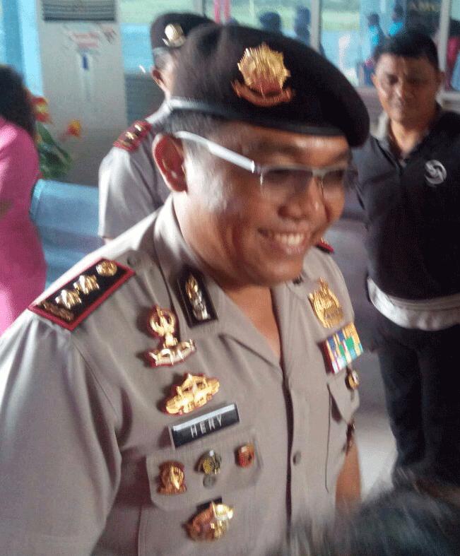 Bos Yab Terancam 5 Tahun Penjara Dhara Pos