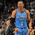 NBA: Westbrook consigue 'triple doble'; Thunder vence a Spurs