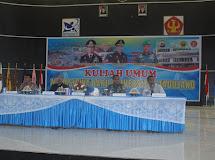 KULIAH UMUM MAHASISWA BARU UNIVERSITAS TADULAKO