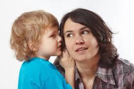 ORANG TUA : Inilah 4 Manfaat Menjadi Pendengar yang Baik Bagi Anak
