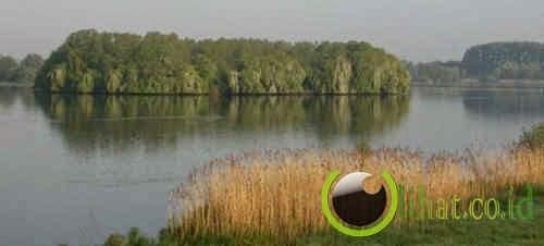 Danau Schulensmeer, Belgia
