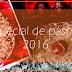 {Vídeo} Especial de páscoa 2016
