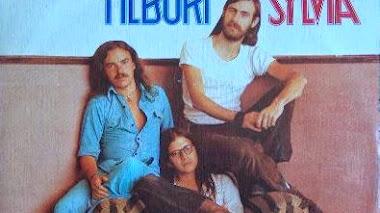 Tilburi - Discografía (1973-1977).