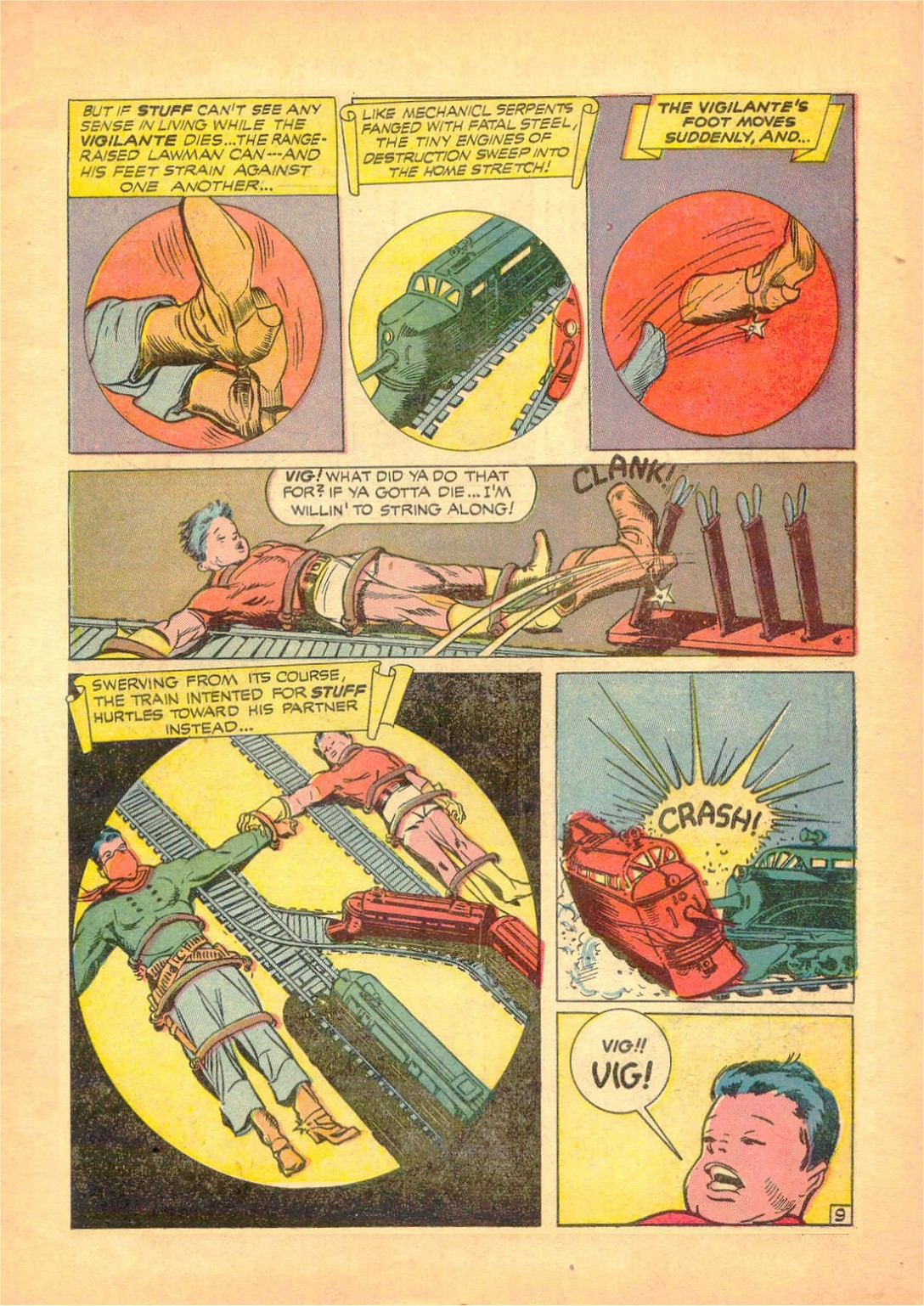 Action Comics (1938) 60 Page 25