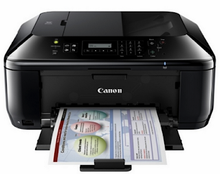Canon PIXMA MX430 Drivers Download free