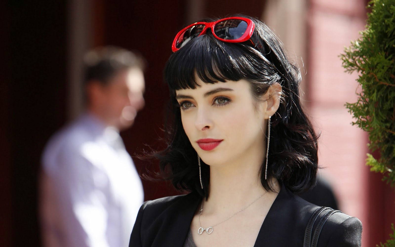 Fappening Krysten Ritter nudes (66 photos), Pussy, Is a cute, Boobs, in bikini 2017
