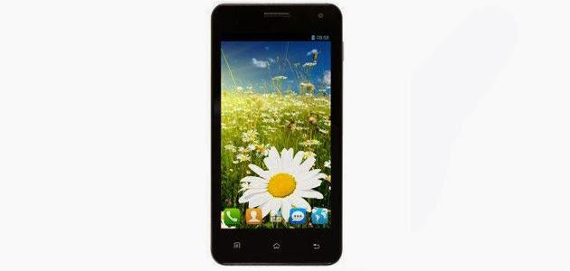 Smartphone Polytron Quadra S2 W7452