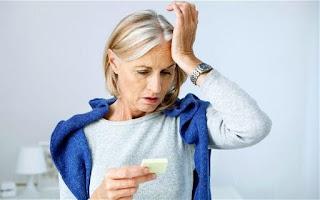 Cara Ampuh Mengatasi Menopause Secara Alami