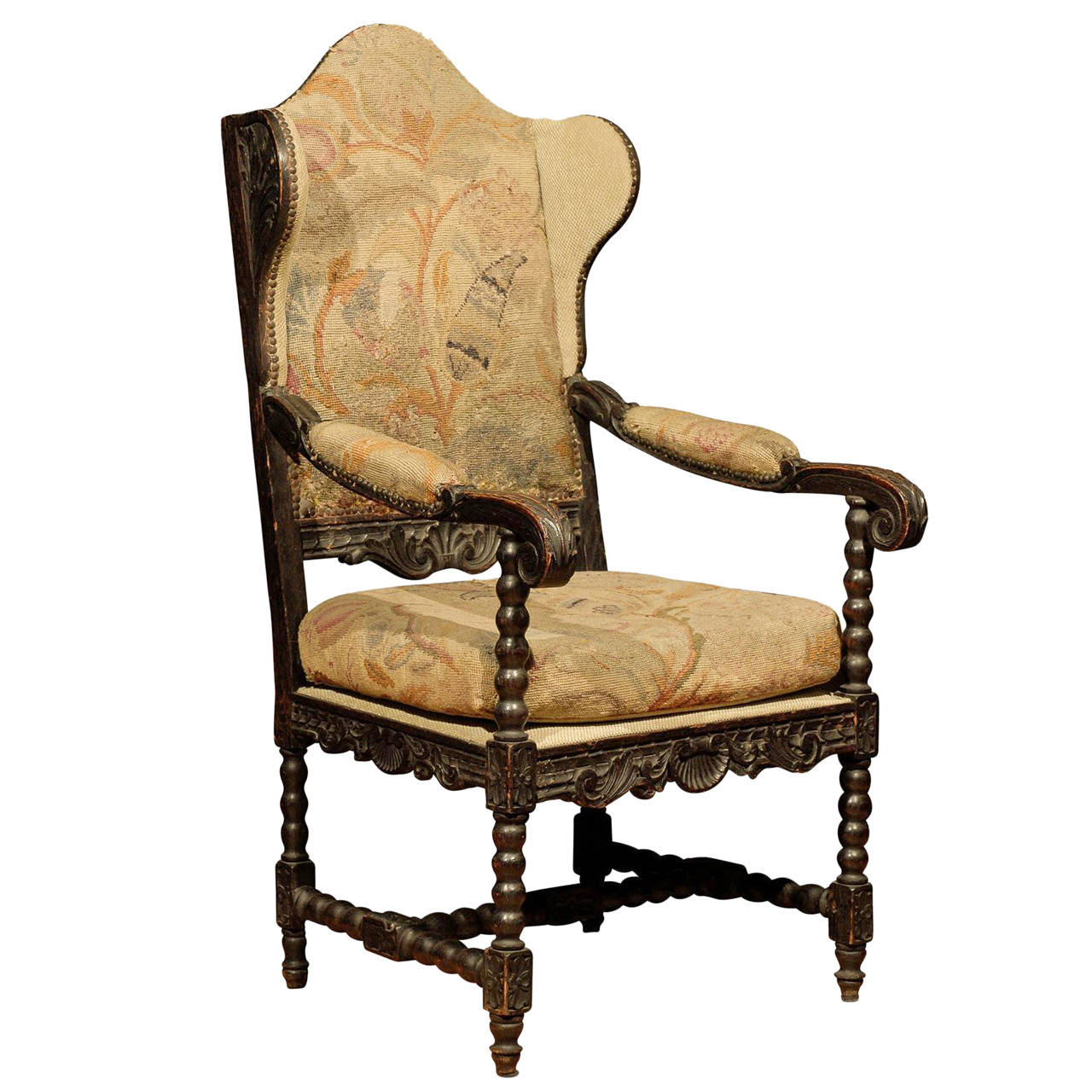 Darya girina interior design for English chair design