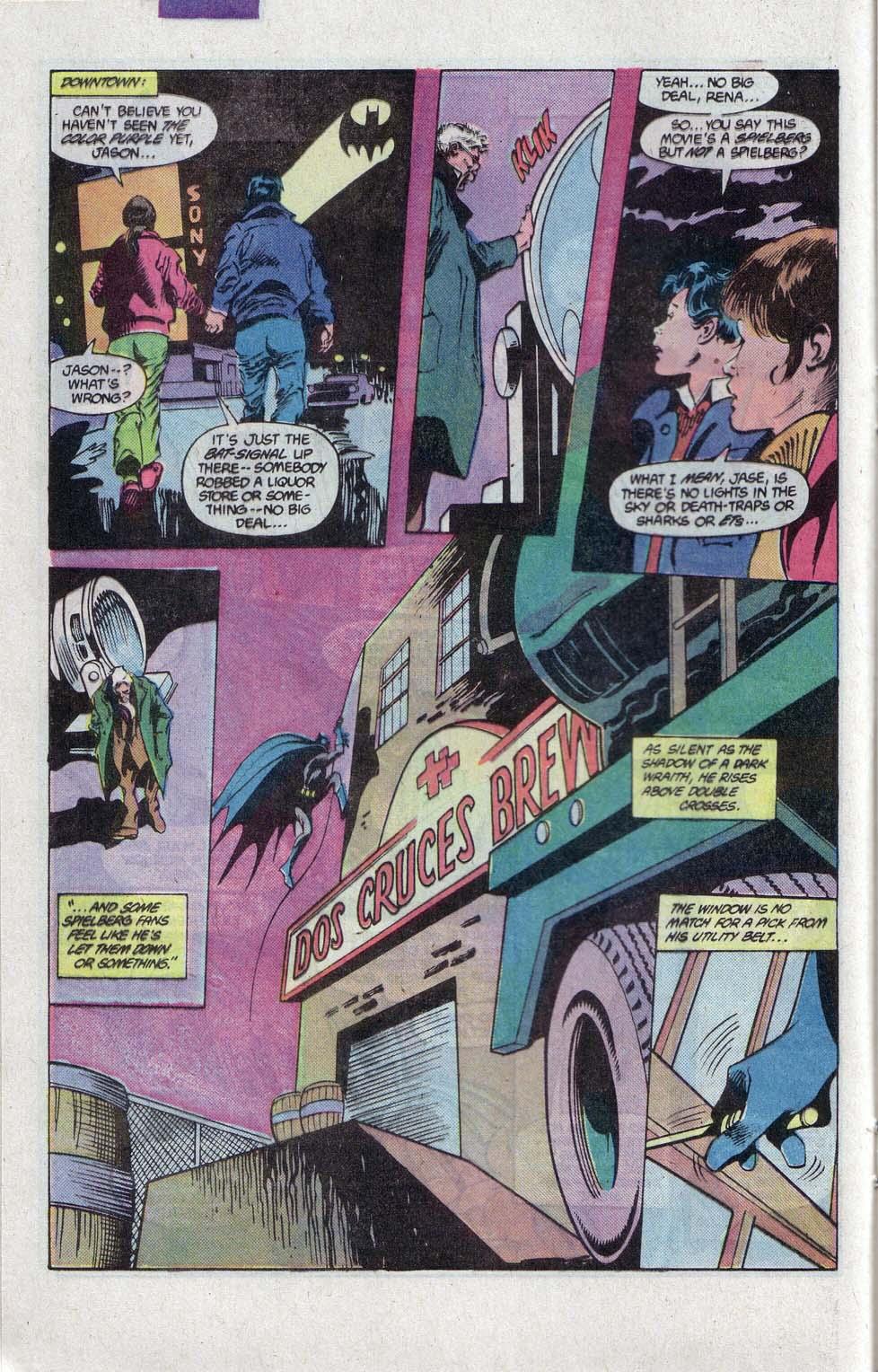 Detective Comics (1937) 564 Page 14