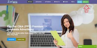 Zoteromedia PPC Premium Indonesia
