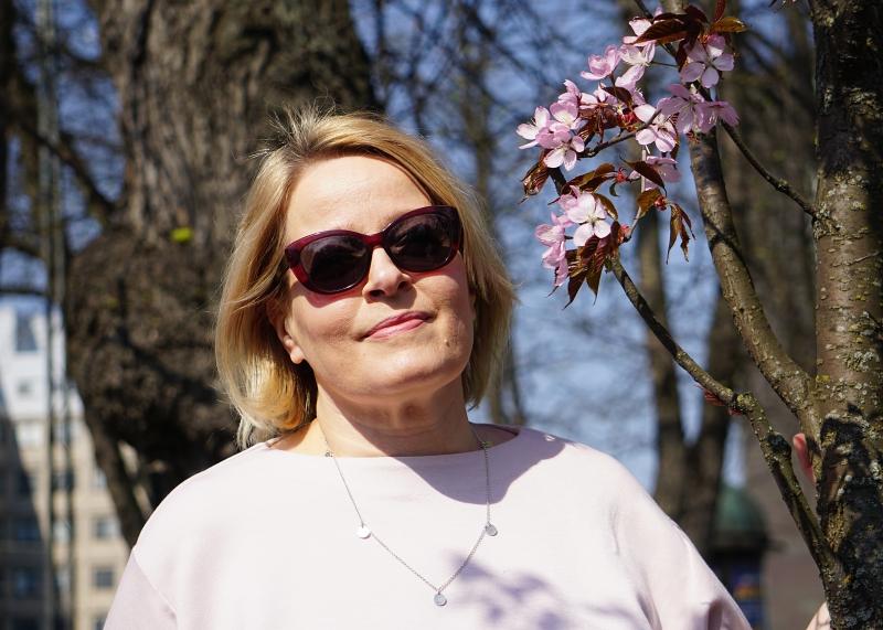 sakura, hanami, kirsikankukat